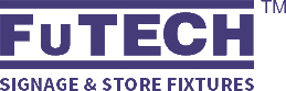 Futech Sign Supplies & Store Fixtures